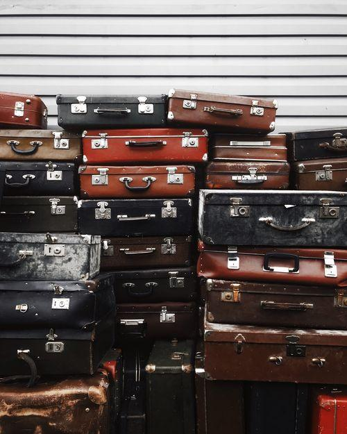Ways to keep luggage safe during travel