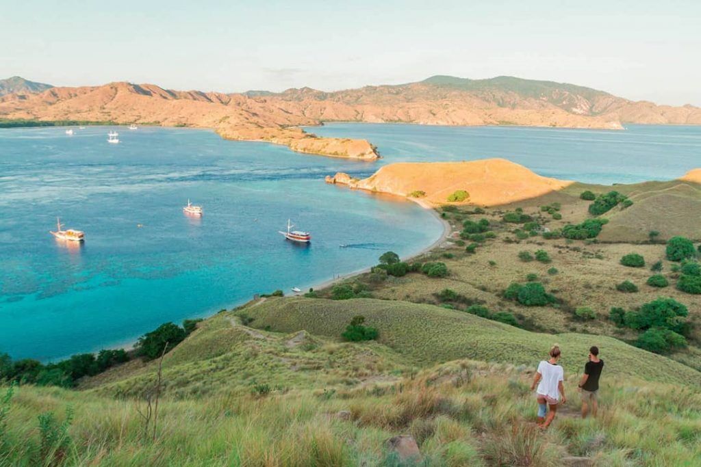 Seven Reasons Why Komodo Tour is Good for Kids