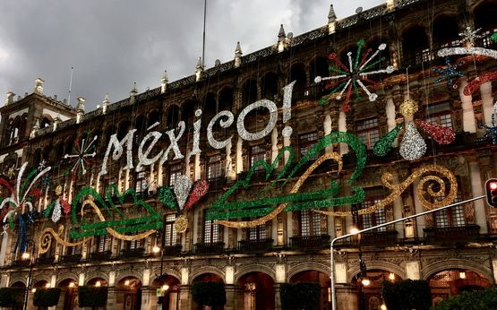 Best traveling spots around Mexico City
