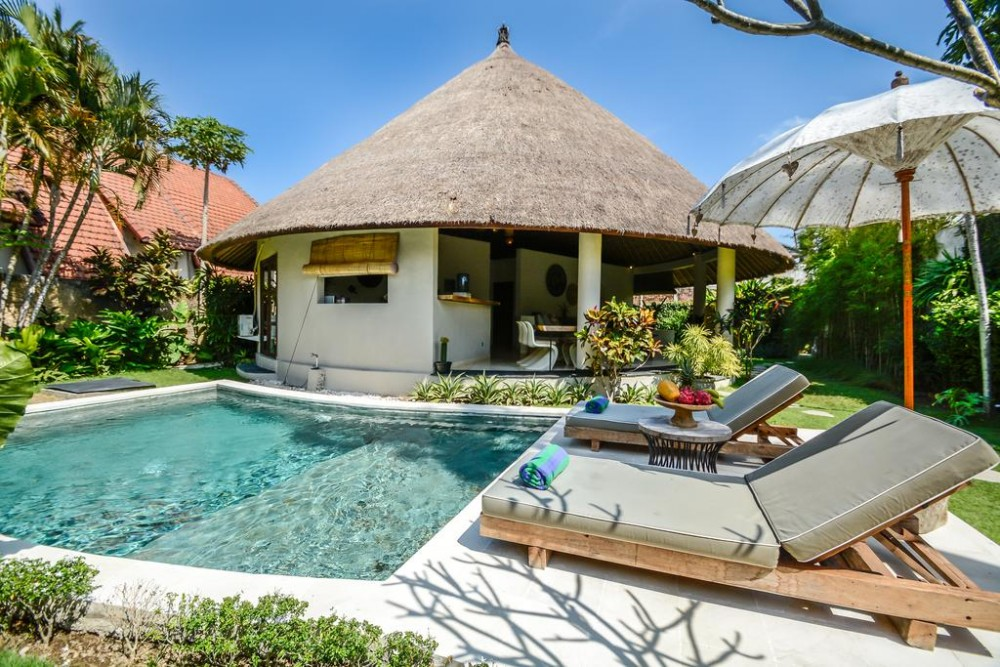 Exclusive Bali Villas - Private Accommodation
