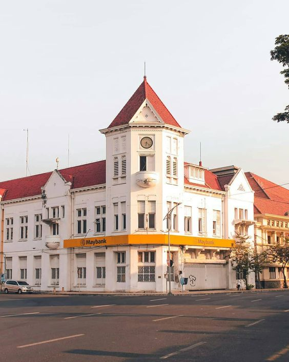 Travel Tips To Surabaya