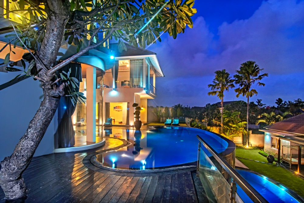 Bali villas for sale, for short term or long term investment