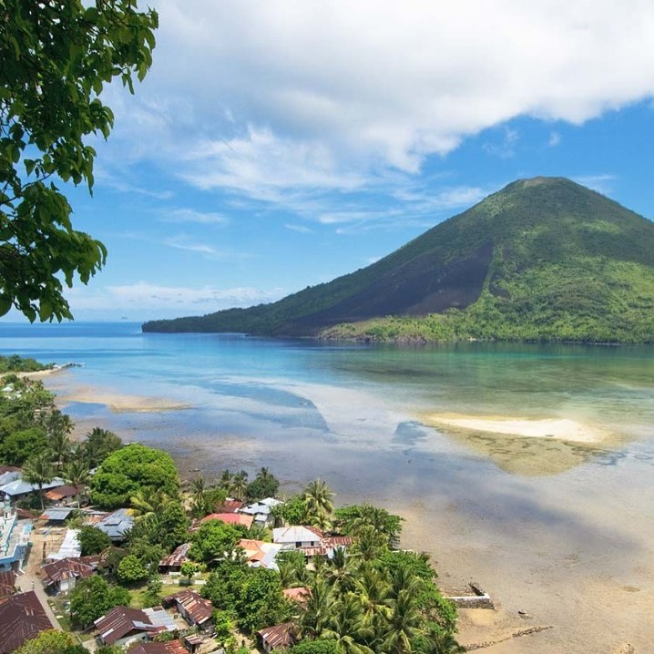 To the Banda Sea and Forgotten Island with Liveaboard trip
