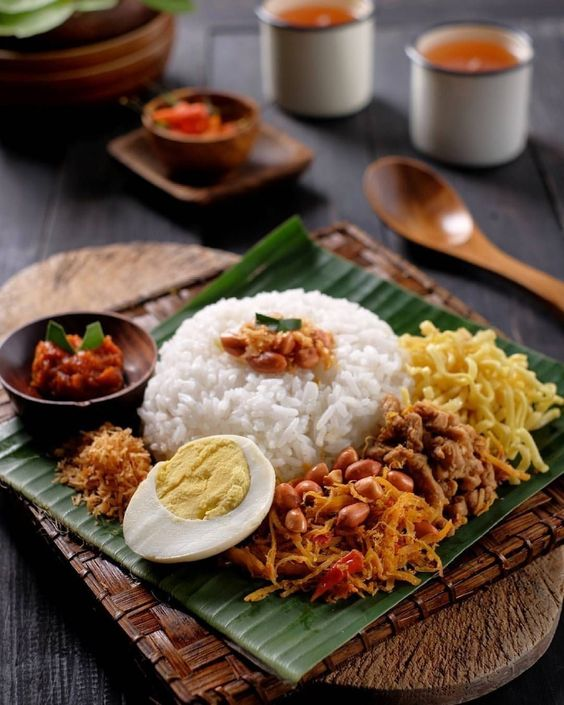 Most Recommended Foods To Try When Travelling In Malaysia