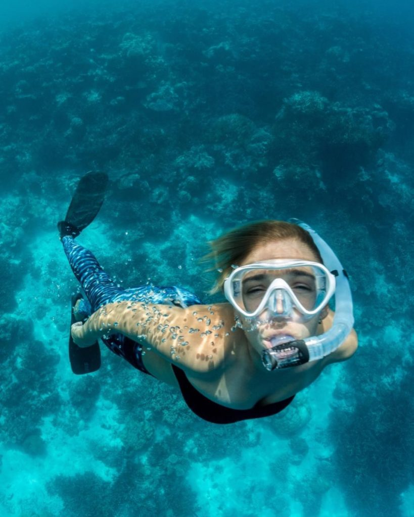 What to Know about Snorkeling in Komodo National Park