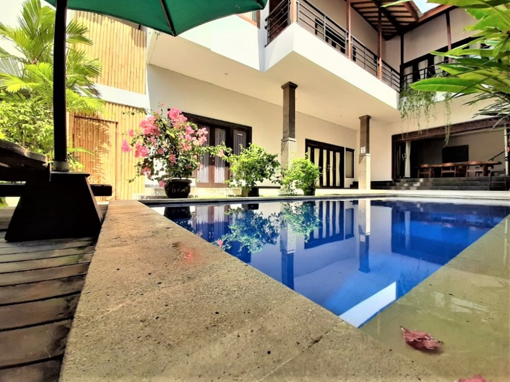 Luxury bali villas offers a different vacation with a private pool