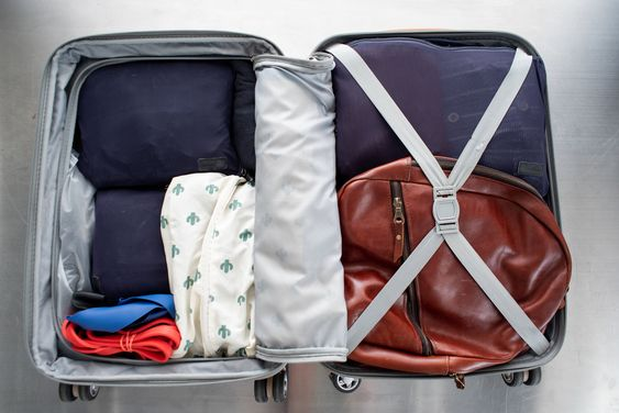 Packing A Carry-On Bag For Travel