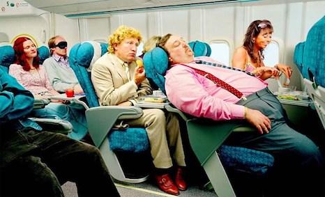 travel etiquette