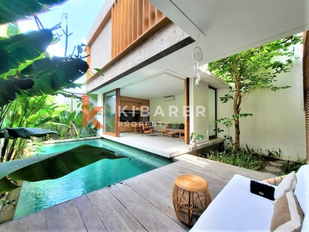 Canggu villas, Cozy & Royal Temporary Residence