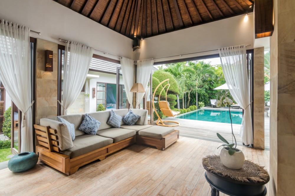 seminyak villas offer a better lifestyle