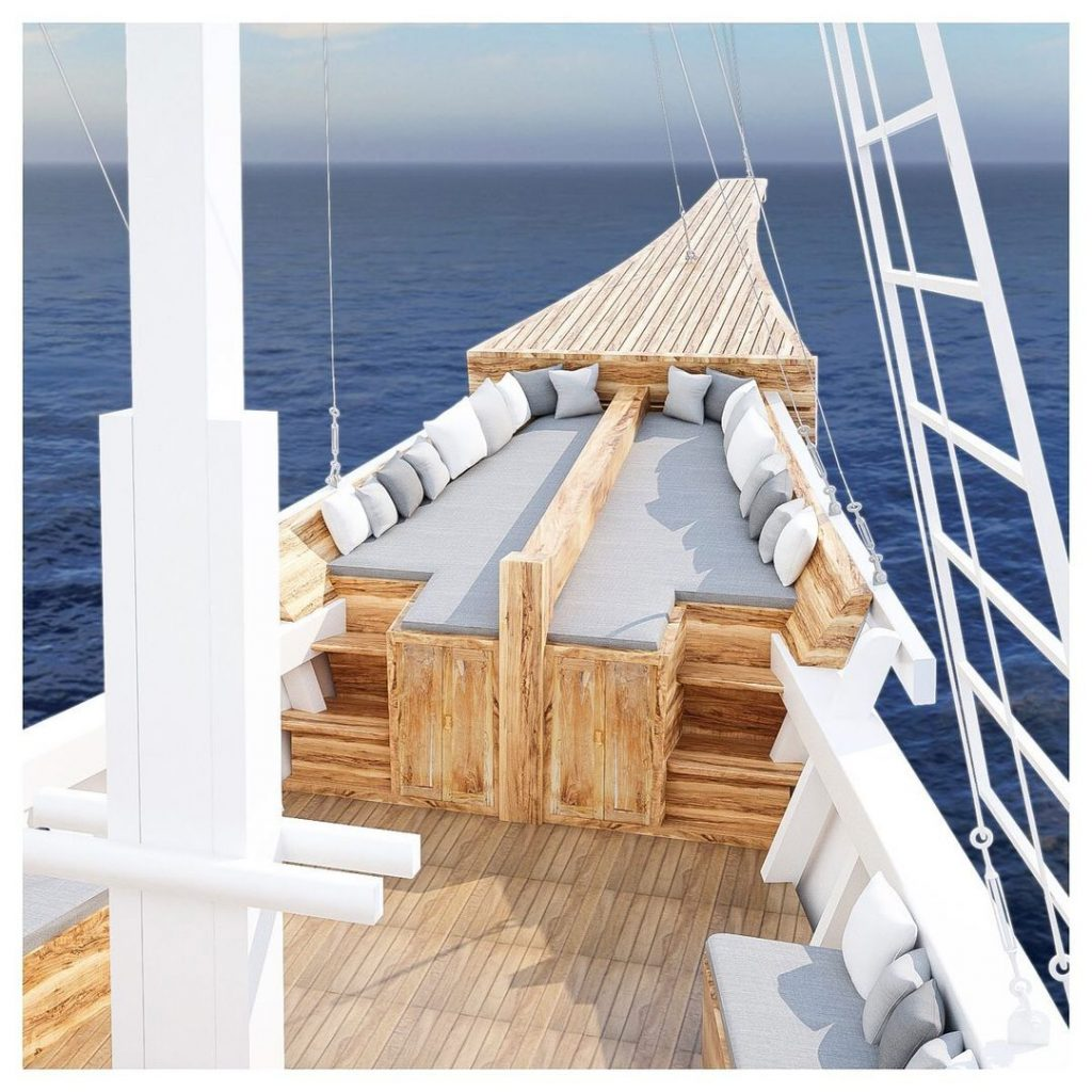Raja Ampat Cruise