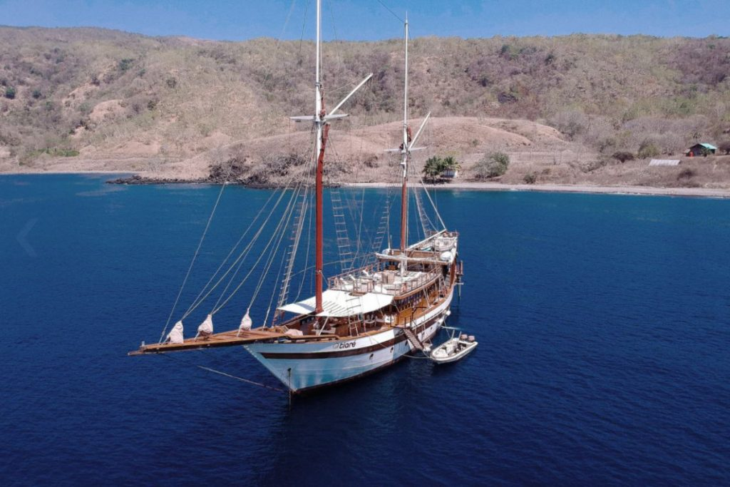 Why Charter a Tiare Liveaboard in the Raja Ampat