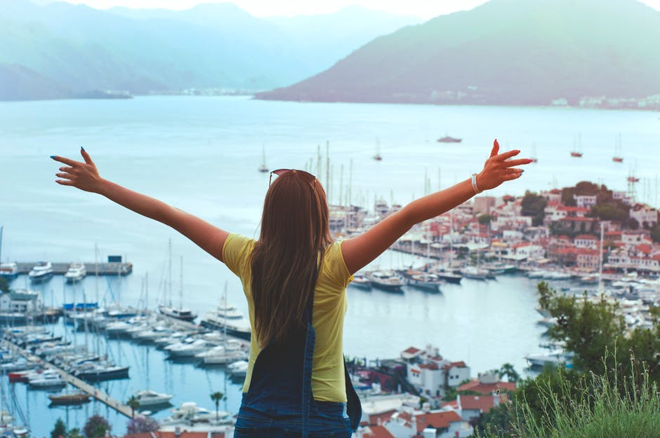 How to Fully Enjoy Your Travel And Fight Boredom