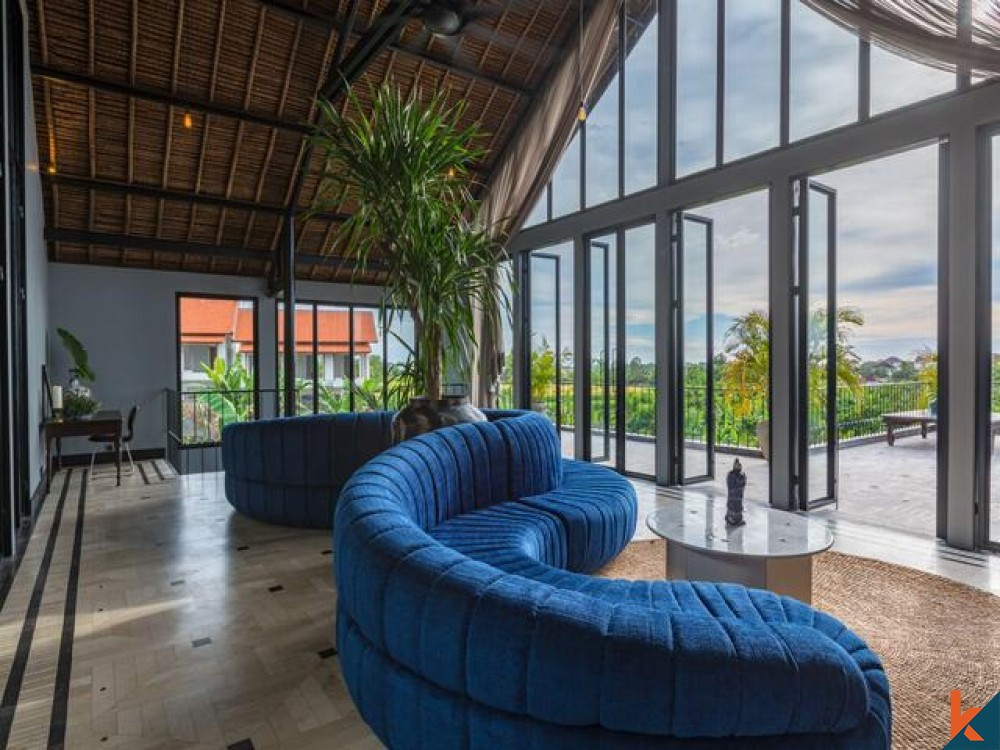 Buying Canggu Bali Villas? Read These 5 Tips Before You Do