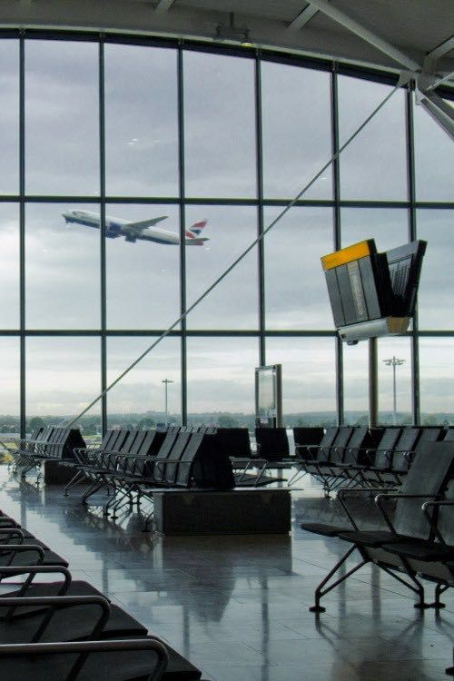 Momentous changes in travel world