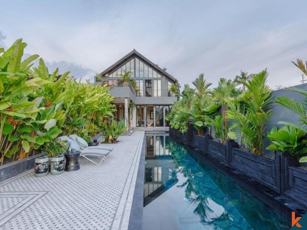 Understand the Rhythm of Renting Canggu Bali Villas