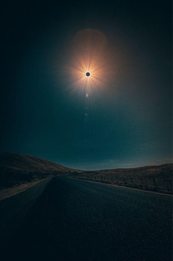 watch solar eclipse