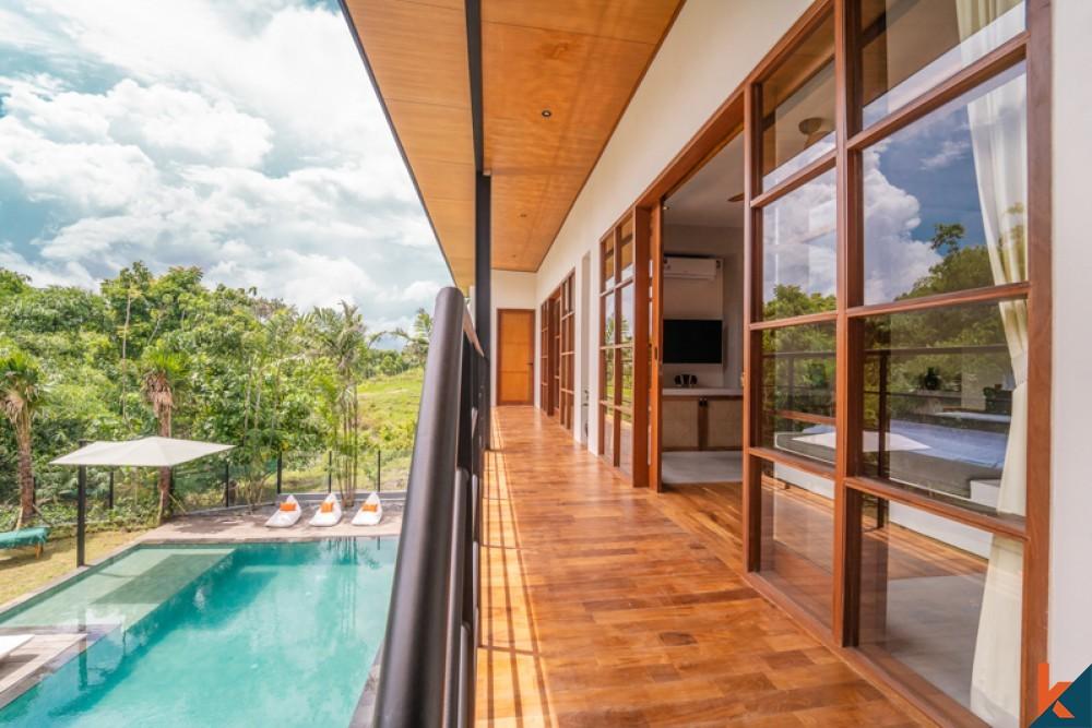 Large Windows for Your Villa Seminyak