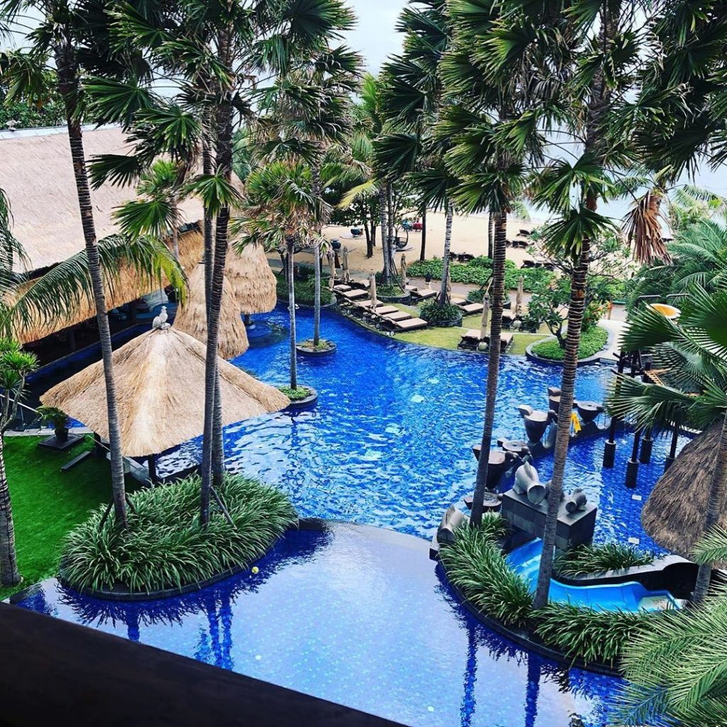 Staying in Benoa Resorts and Visiting the Lesser Knowns of Bali