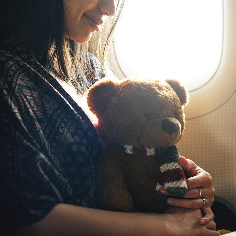 How To Make Your Flight More Comfortable With These Goofy Things