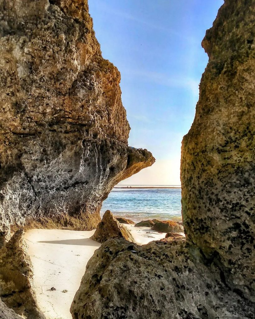 Exploring the Nusa Dua Beaches